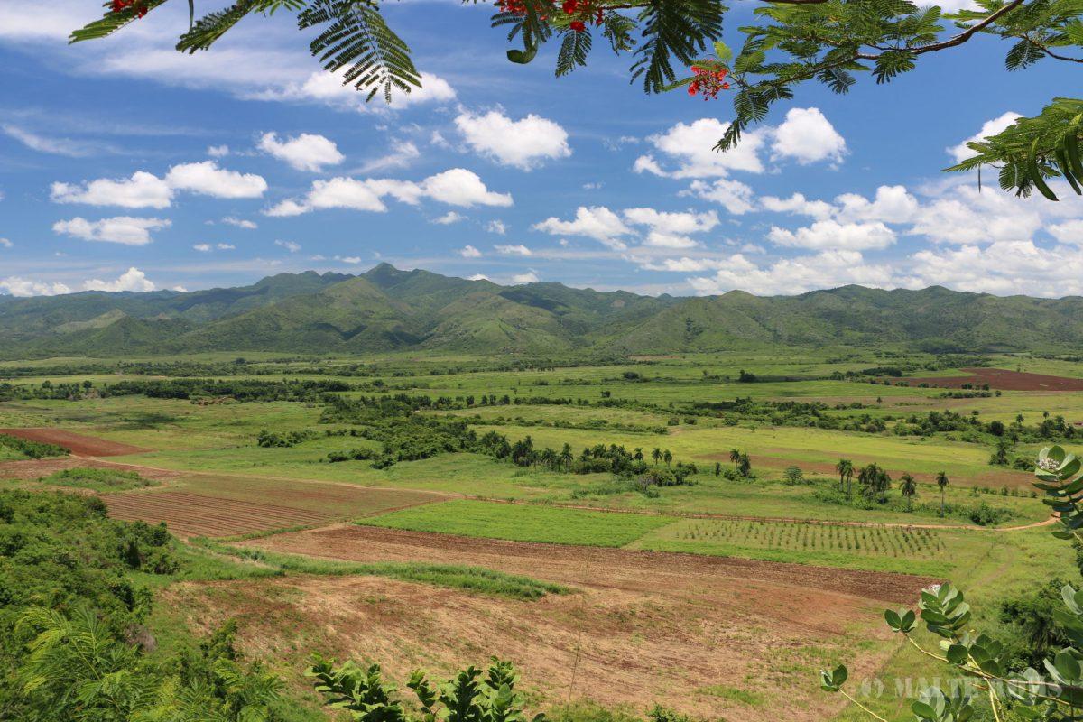 Valle de Ingenios, Cuba